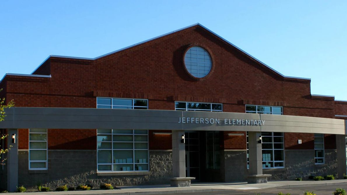 Jefferson-elementry-school