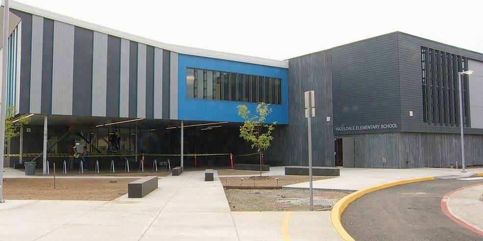 Hazeldale Elemntary School