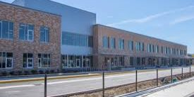 Beaverton Middle School 5