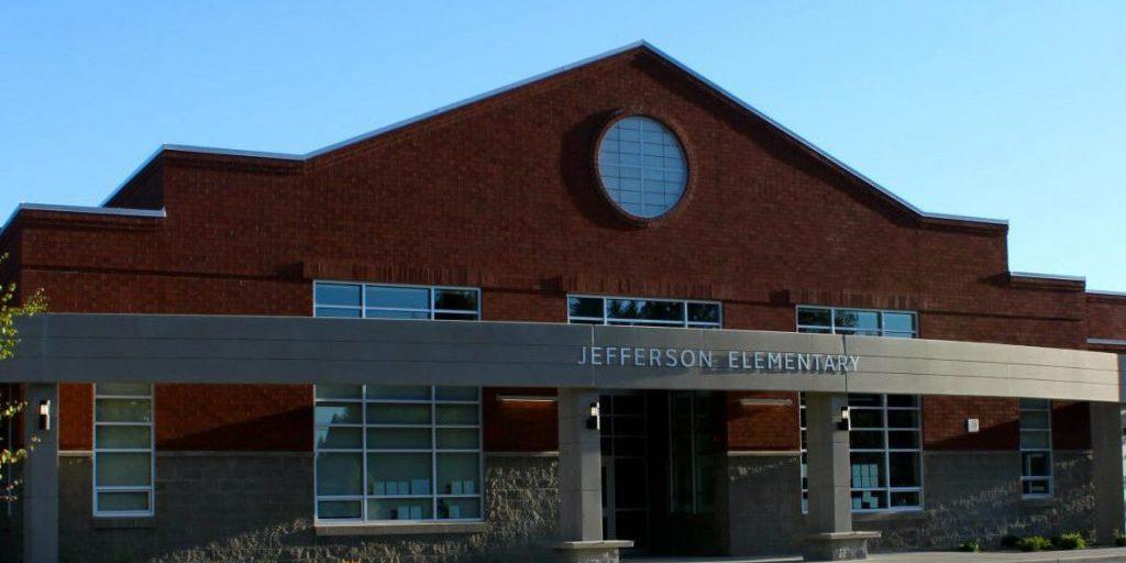 Jefferson-elementry-school